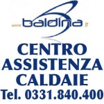DITTA BALDINA banner